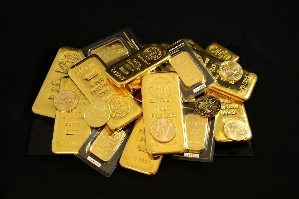 黃金條塊回收價格有一定標準嗎?彰化當舖來解密!